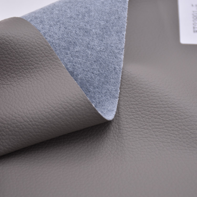 Cheap Anti-Mildew Peeling Strength 2.0Kg Waterproof Environmental Imitation Pu Artificial Leather For Making Chair Or Car Seat