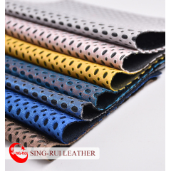100% полиэстер металлическая цветная сетка с воздушной сеткой для спортивной обуви