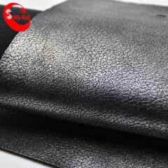Синтетическая кожа Glitter Oil Fabric для маркировки обуви