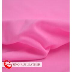 Soft Hand Feel Spandex Polyester Lycra Fabric for Sportswear