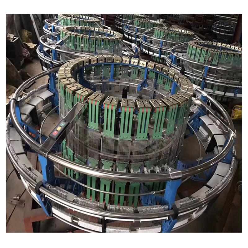 Zhuding plane cam pp woven bag making 4 shuttle circular loom