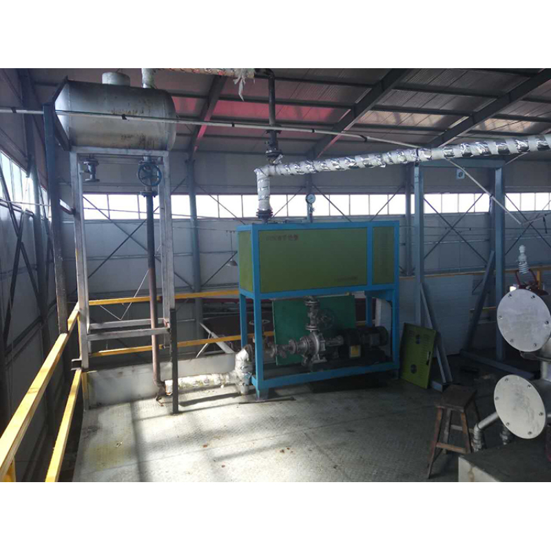 Automatic meltblown nonwoven fabric making machine simple production line
