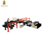 Hot selling computer controlled roll cutting bag making machine