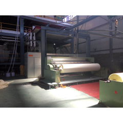 Large scale hygienic meltblown non-woven fabric production line for sale