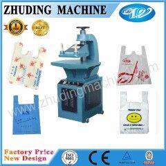 Zhuding high speed automatic bag coating lamination machine