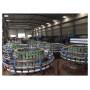 Energy saving auto 6 shuttles circular loom machine for pp woven bags