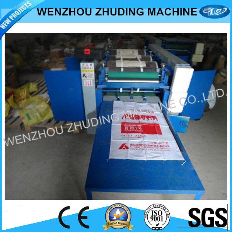 China factory price rice bag printing machines