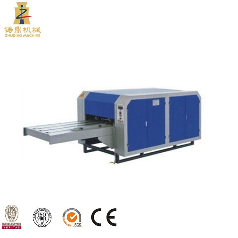 4 colour non woven bag to bag offset printing machine price