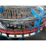 Good quality low price four shuttle six shuttle circular loom