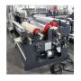 China high quality pp woven sacks making laminating machine sale