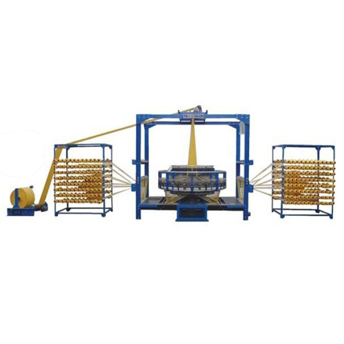 Zhuding high speed automatic plane cam circular loom knitting machine