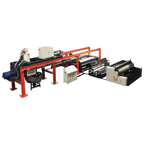 Wenzhou hot sale simple operation PP weaving circular loom