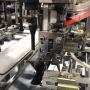 Fast delivery surgery dust n95 cup mask production line making machine