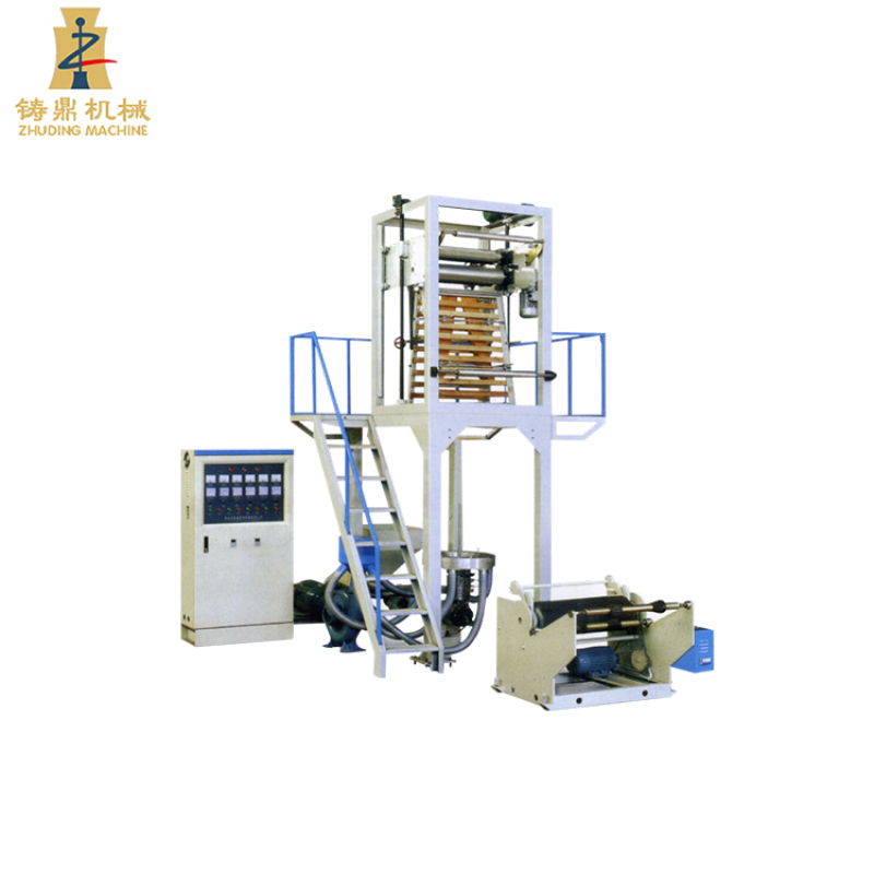 Wenzhou PP woven cement bag production line