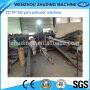 High quality PP flat yarn making machine
