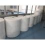 Automatic spunbond non woven fabric meltblown production line