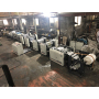 Zhuding pp woven bag craft paper bag flexographic printing machine