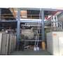 Automatic S SS SMS meltblown non woven fabric spunbond production line
