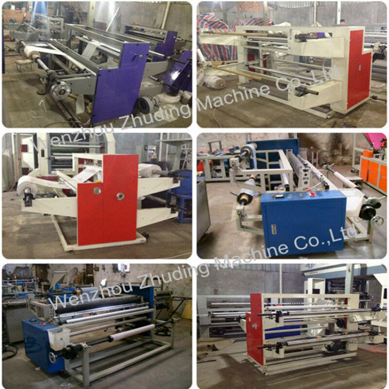 Automatic cloth cutting slitter price