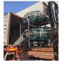 High speed leno bag mesh loom machine 4 shuttle circular loom for bags