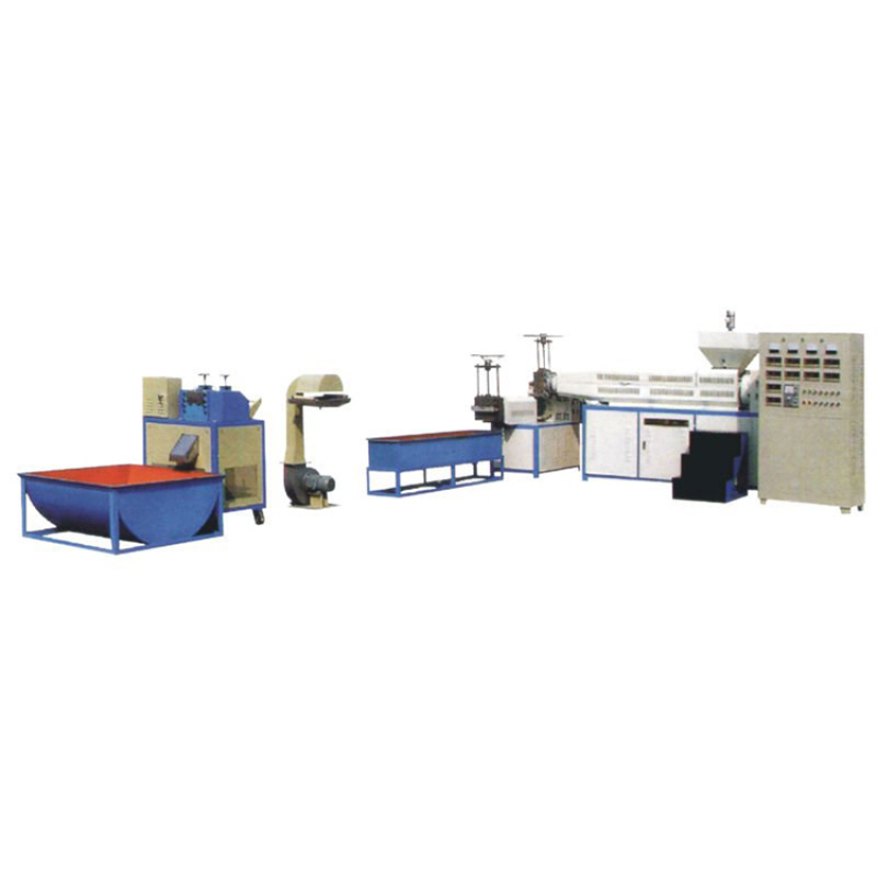 Most welcome High-Speed Recycling Granulator