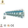 Best price 7 color rotogravure printing machine