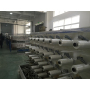 China filament polyester yarn production line extruding machine