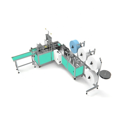 Quality technology products medical face mask making machine