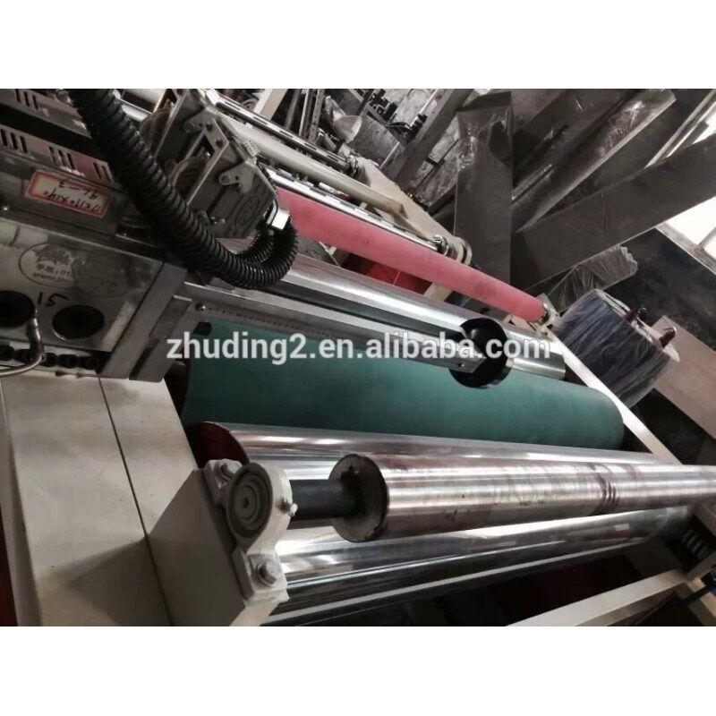 PP woven fabric laminator, Nonwoven fabric lamination machine, Nonwoven fabric laminator