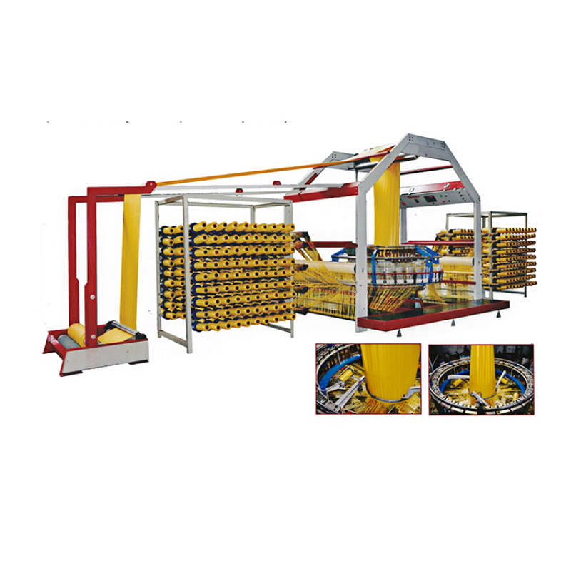 CE Stand Wenzhou PP Woven Bag Cutting Sewing Machine