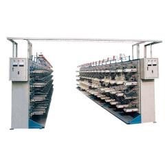 Automatic Economic Type PP Multifilament Yarn Winding Machine 180M/MIN