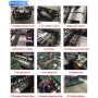 AUTOMATIC PP WOVEN SACK POTATO BAG MAKING MACHINES