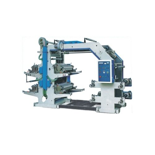 Wenzhou high speed paper pp woven film offset printing machine price