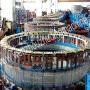 Eight-shuttle Circular Loom
