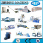 pp woven bag sack completely production line