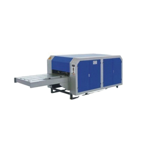 Wenzhou color offset printing machine for PP wonven rice bag