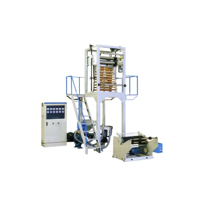 Hot sale high speed coextrusion film extruder blowing machine for plastic bag