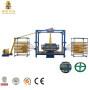 Zhuding CE standard four shuttle circular loom machine