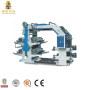 High quality paper / cellophane flexo graphic printing machine