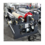 Sublimation thermal film making paper lamination coating machine