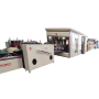 Competitive price high quality kraft paper cement bag sack making machine