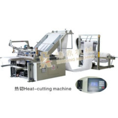 AUTOMATIC PP WOVEN BAG SEWING MACHINE