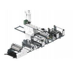 Cotton Fabric Coating Laminating Machine