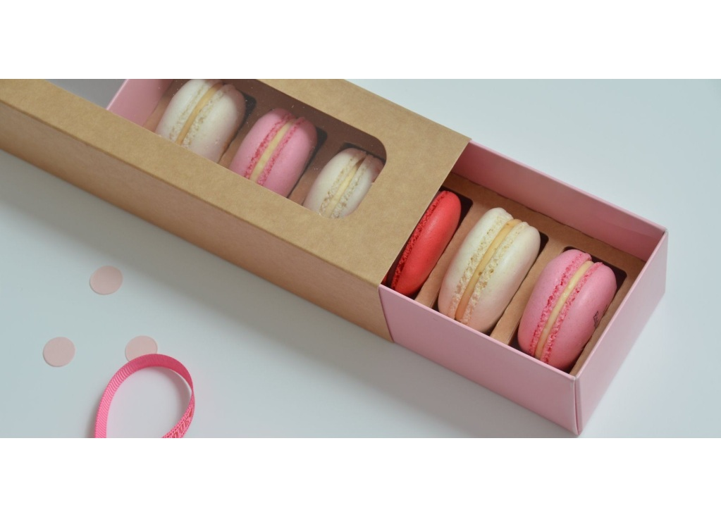 7 Secrets about Customized Macaron Boxes Only Handful People know