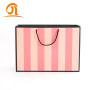 Personalized Women Fashion Art Paper Sack Paper Shopping Bag