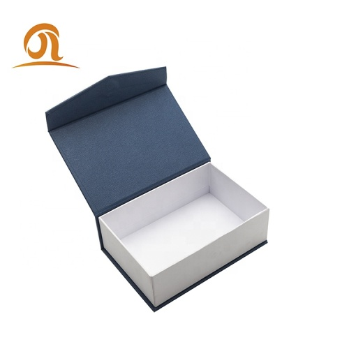 Bridesmaid Box Rectangle Collapsible Box with Magnetic Lid for Gift Packaging