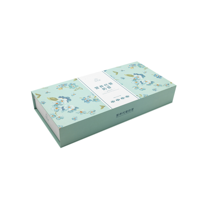 Food packaging gifts high quality customized cardboard packaging gift boxes