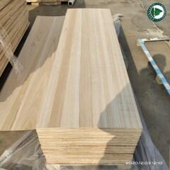 Paulownia Planks for Surfboard Softboard Paulownia Wood Factory Supply