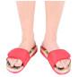 Stone Foot Massage Slippers