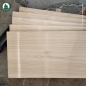 Paulownia Plank for Surfboard Softboard Paulownia Wood